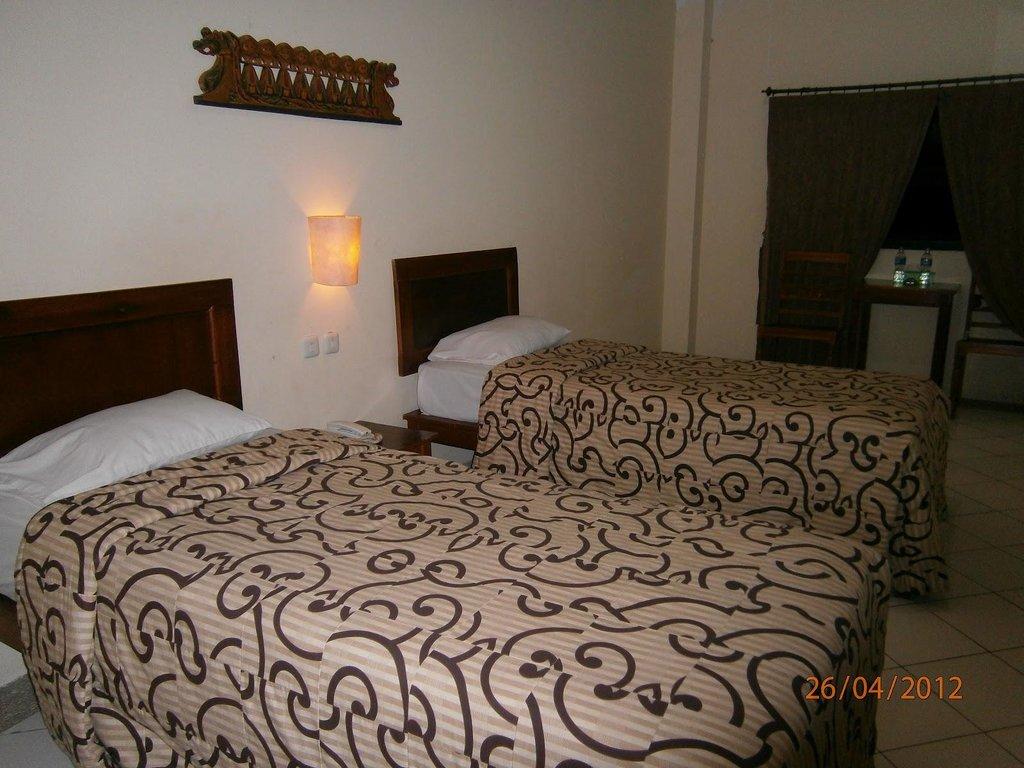 Hotel Augusta Bandung