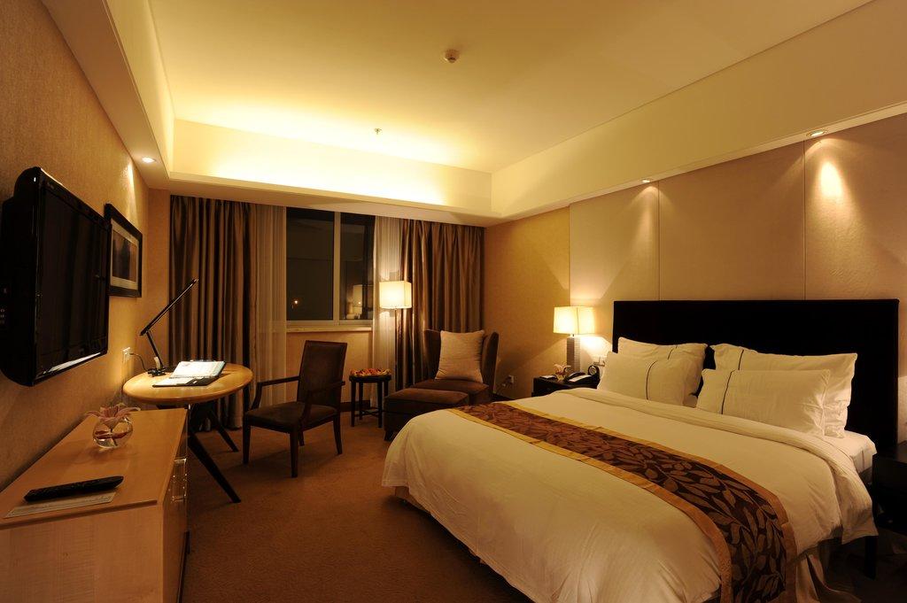 Branch of Jingmao Hotel