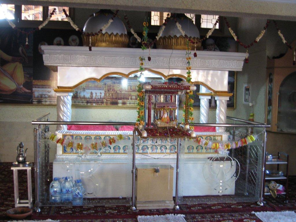 Swami Sofitel Deluxe Hotel