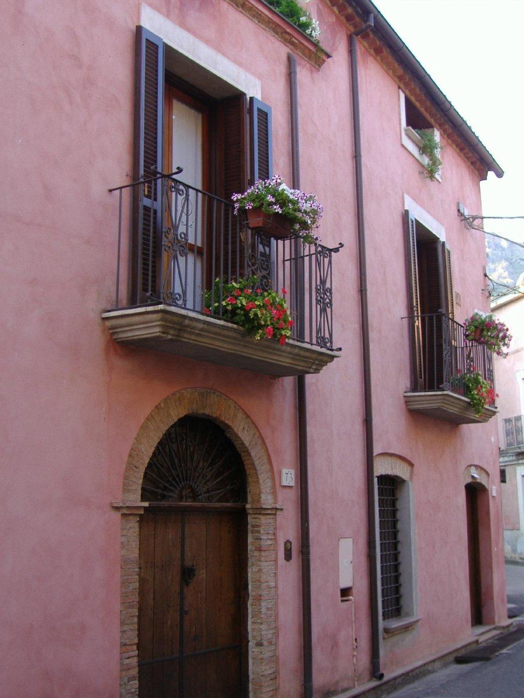Casa Rosata