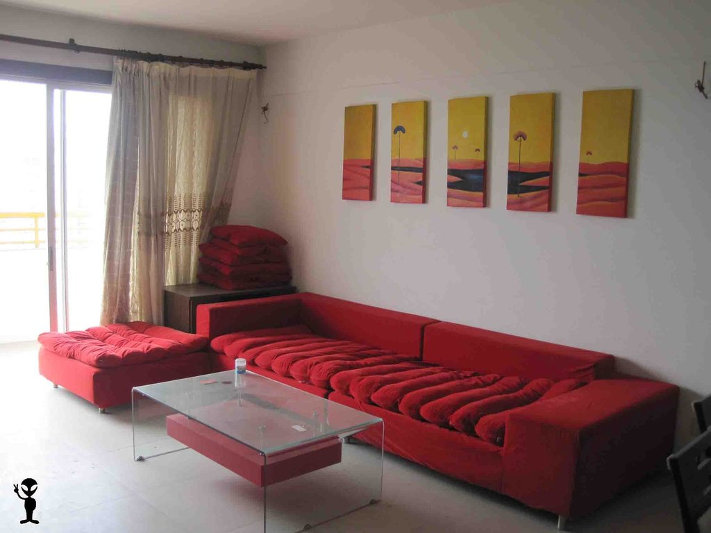Alibaba Service Apartment Hotel Xiamen Lundu