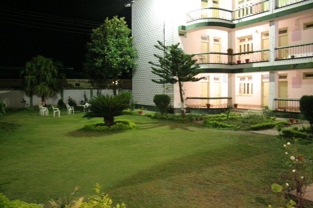 Hotel Himanshu
