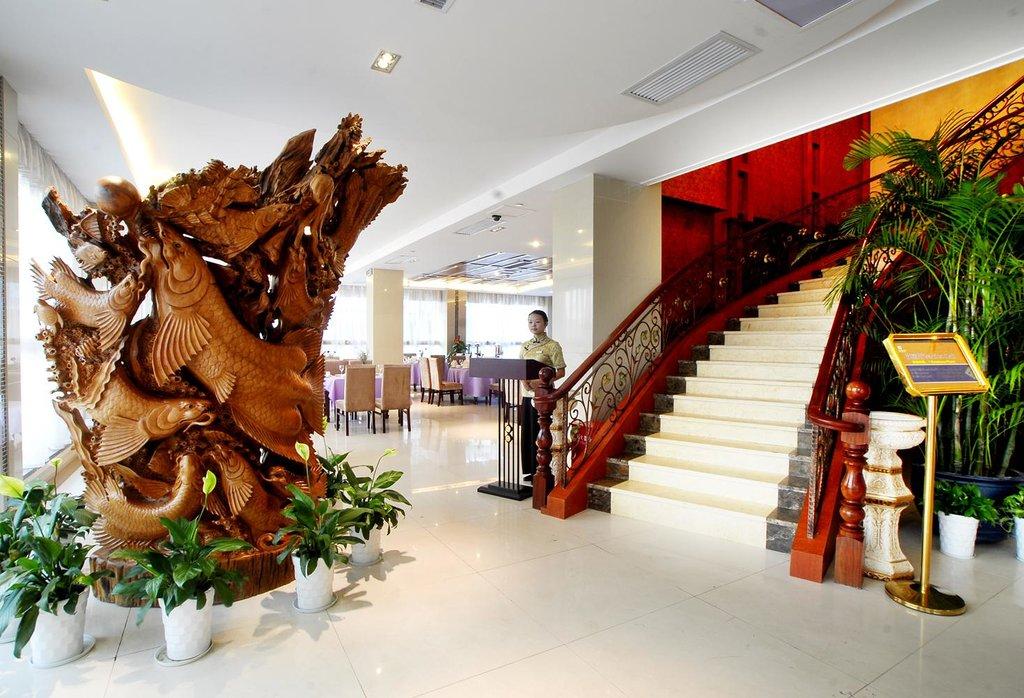 Shimao Hotel