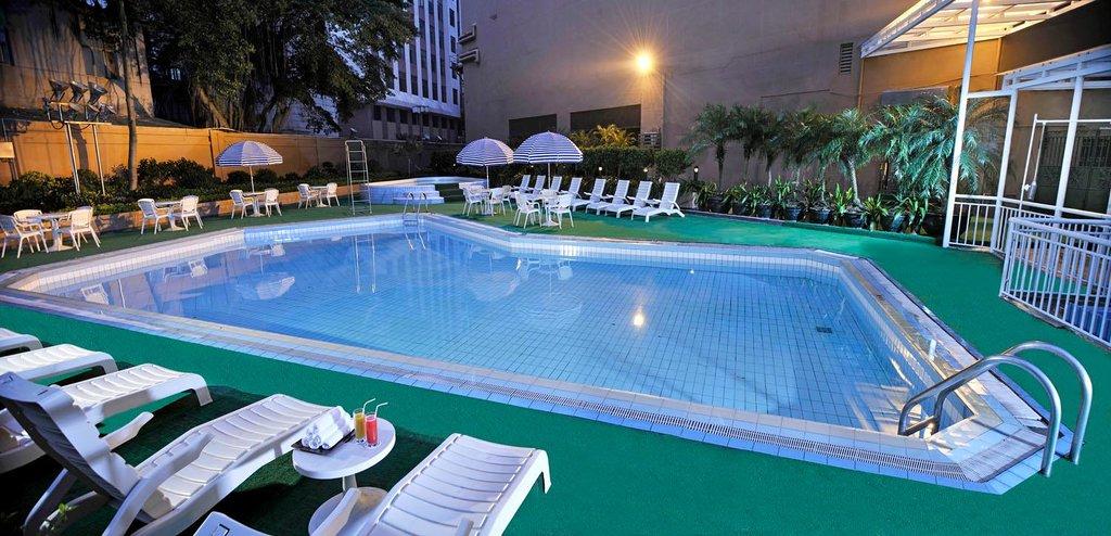 Huafeng New Hotel