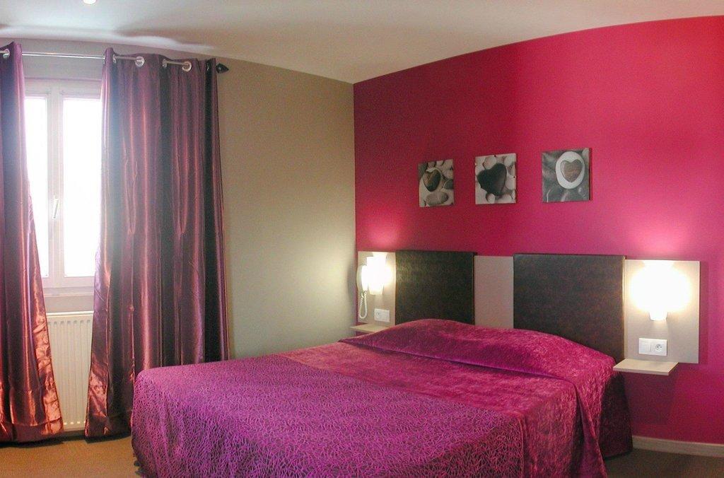 Hotel Le Savary