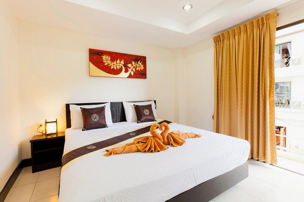 View Inn Patong
