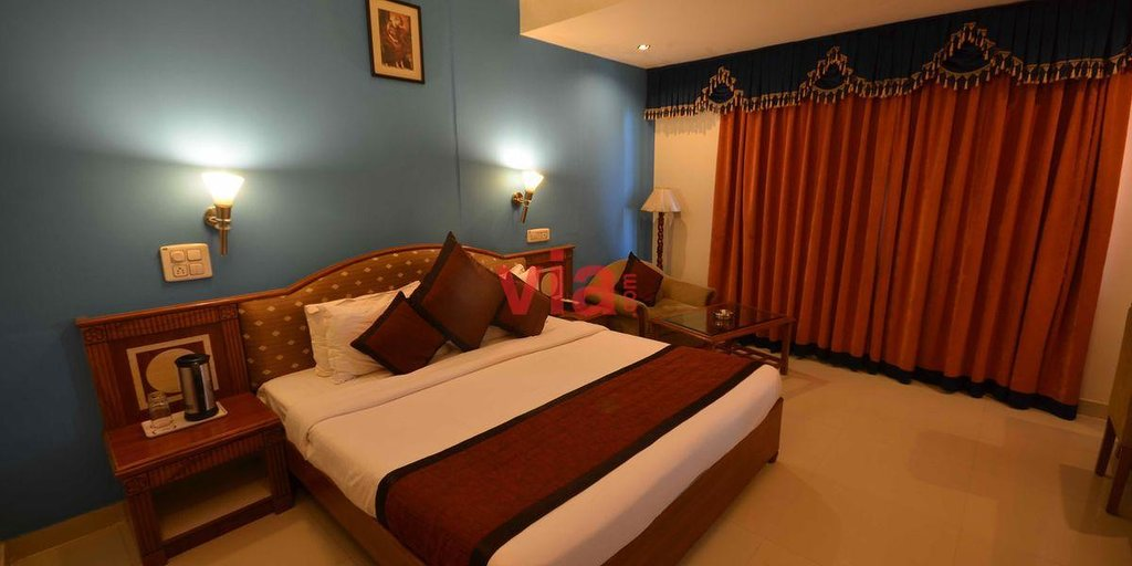 Shree Ram Palace Hotel