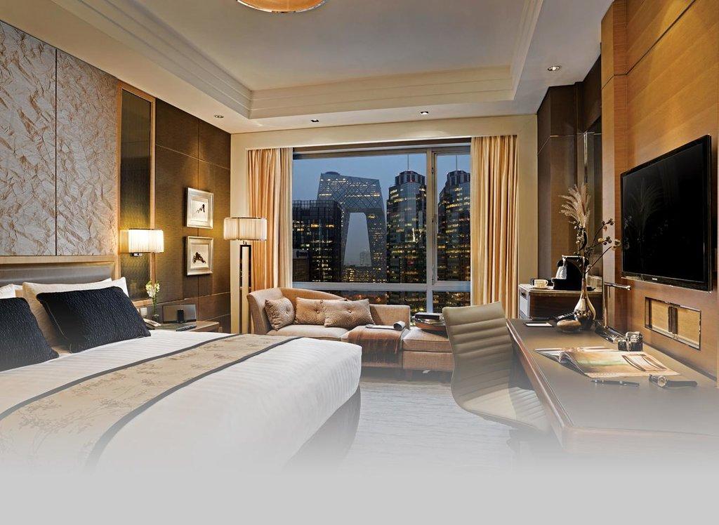Beijing Guanghua Hotel