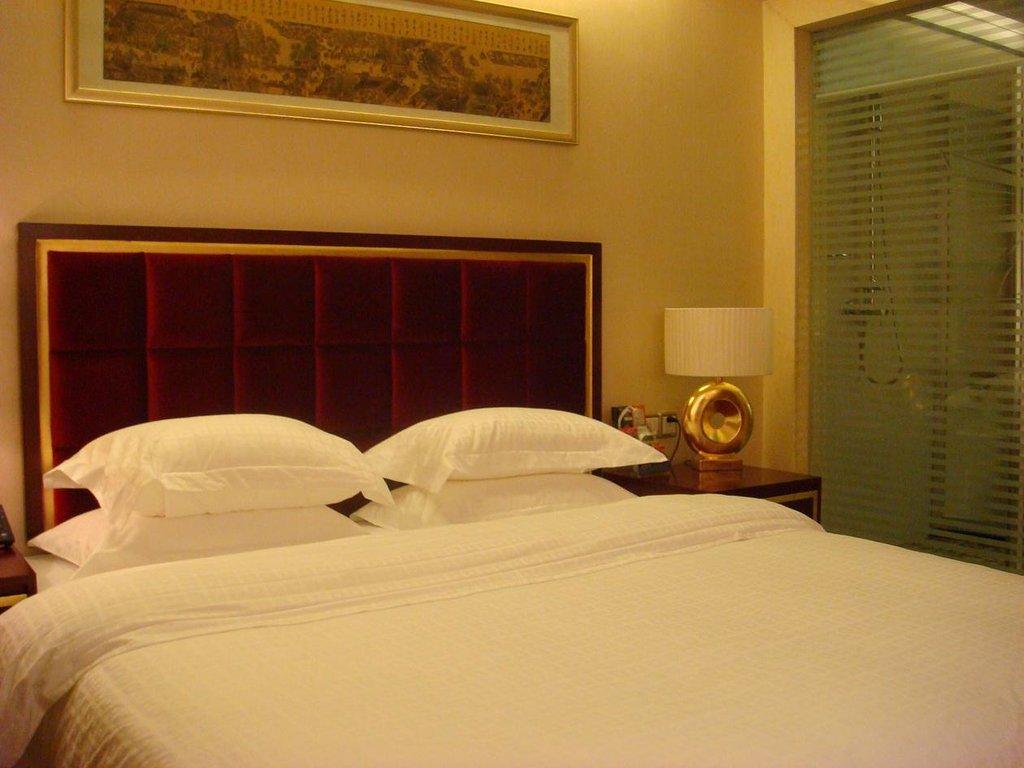 Changcheng Yingbin Hotel