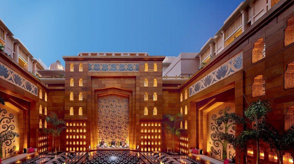 Ambay Palace Hotel