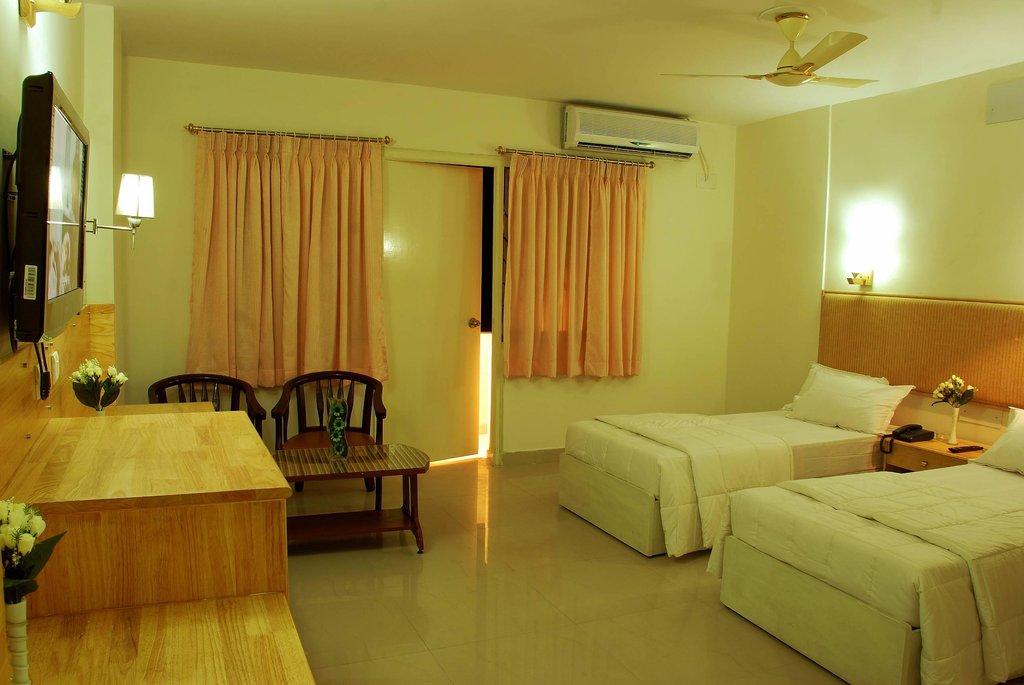 Bhaskars Residency Hotel
