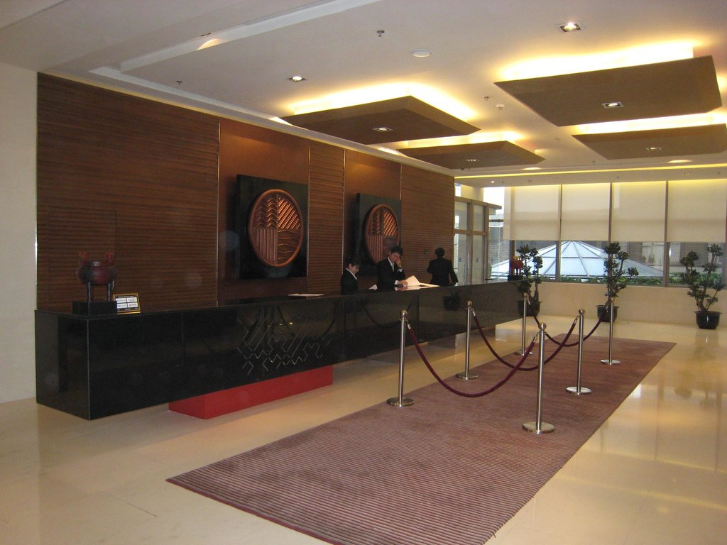 Jinzheng Hotel