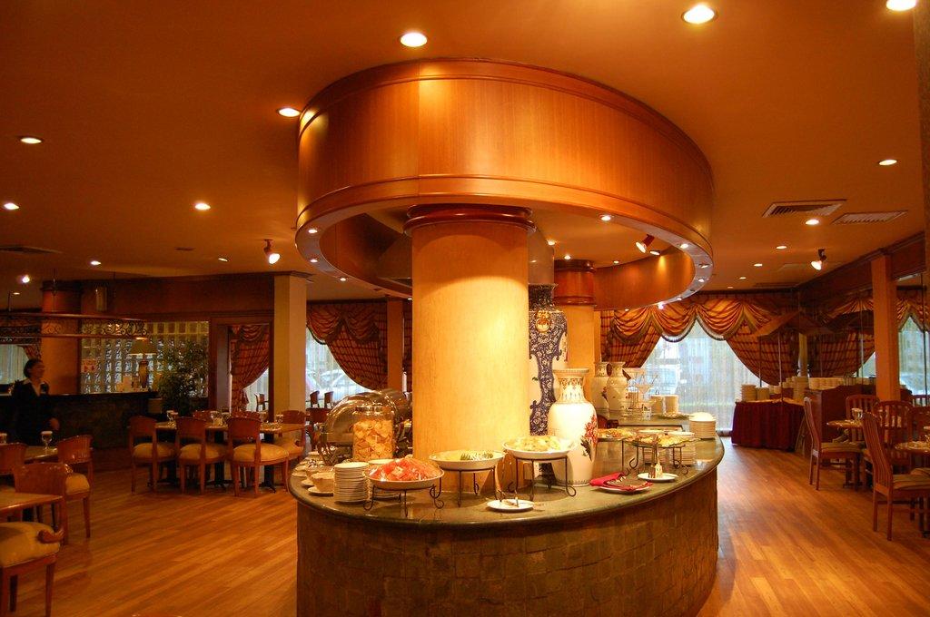 Hotel Iman Bonjol