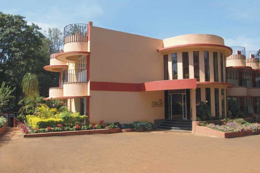 Hotel-Geetamjali