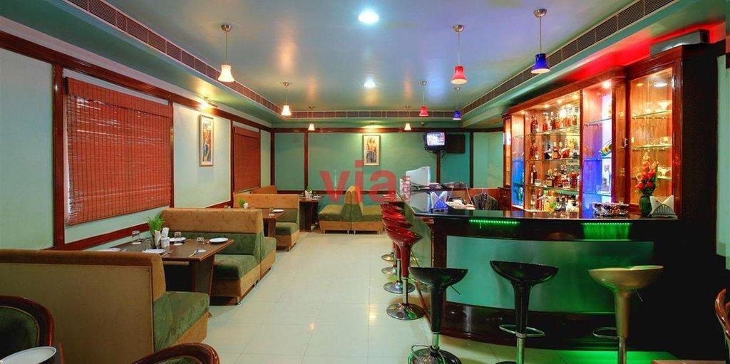Mayur Deluxe Hotel
