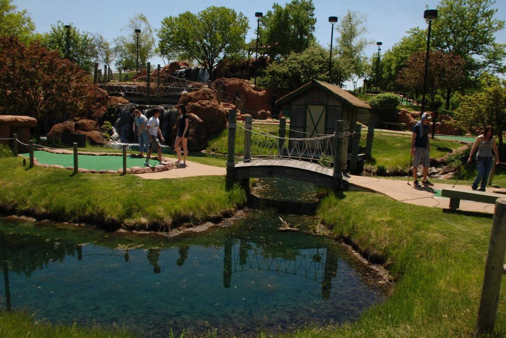 Good Spirit Lake Golf & Family Resort