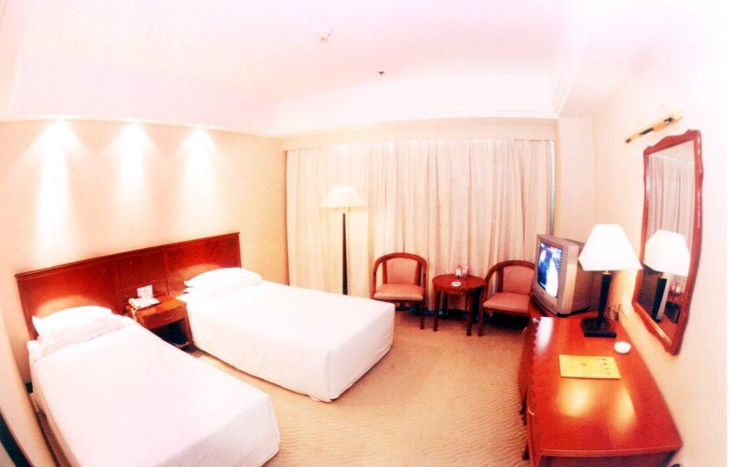 Baoling Hotel