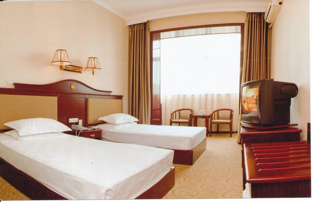 金洲商務酒店