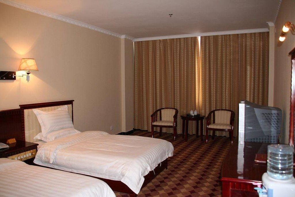Chaoyang Inn