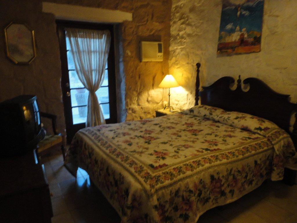 Hotel Posada La Roca