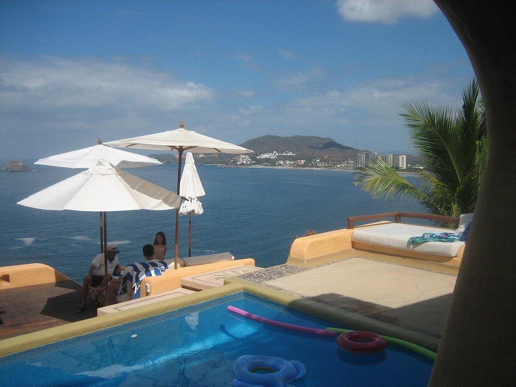 Hotel Casa del Sol Veracruz