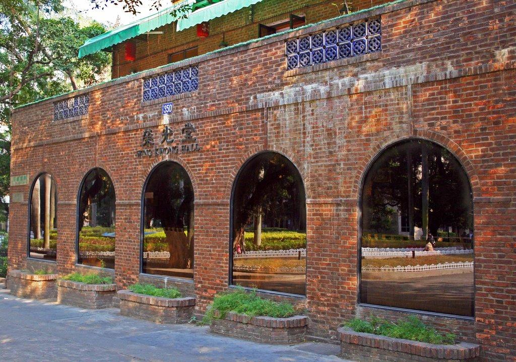 Jiangcheng Hostel