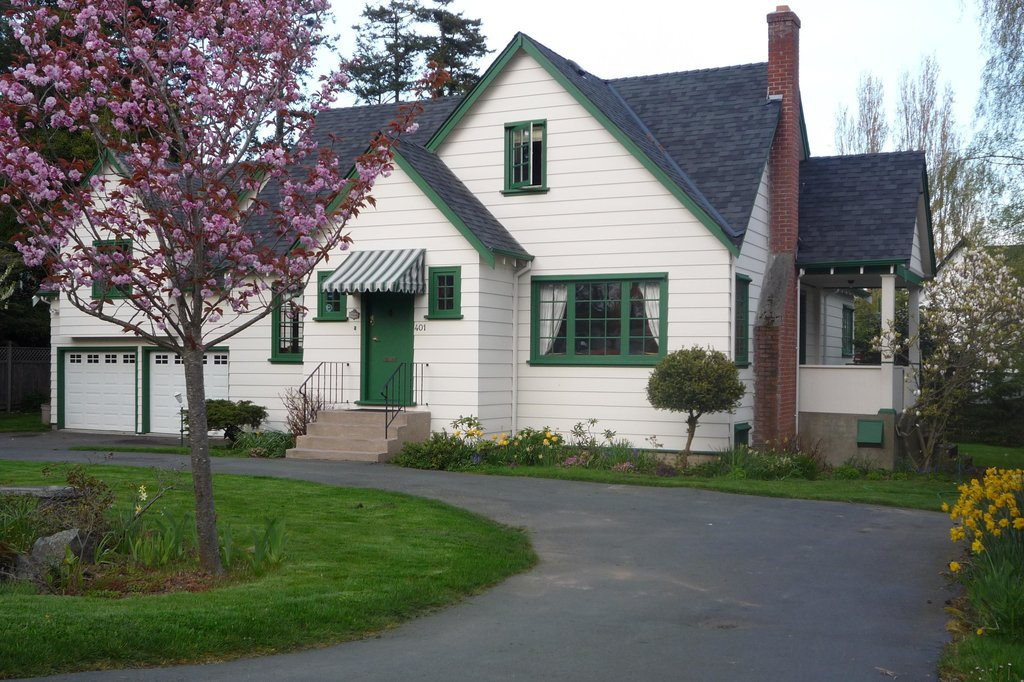 Heritage Harbour Bed and Breakfast