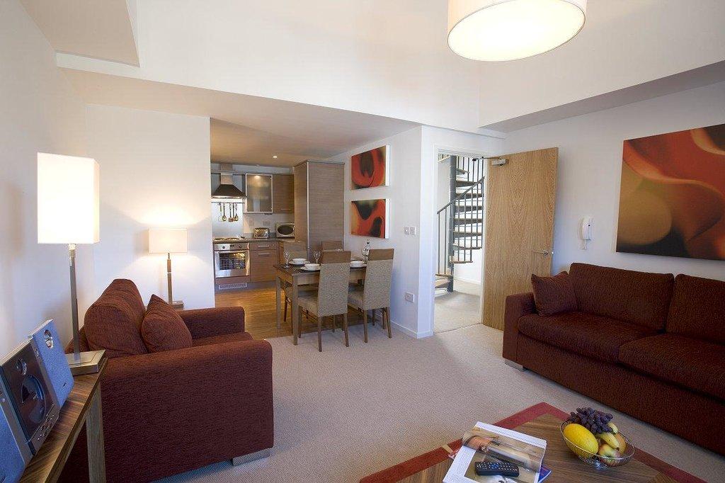 CBD Apartments