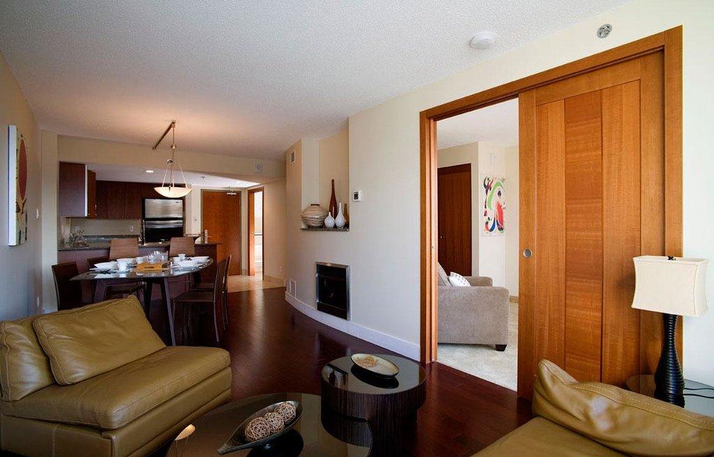 Les Etoiles Apartments