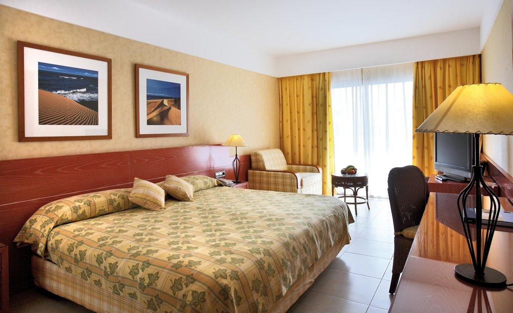 Hotel Los Siete Mares