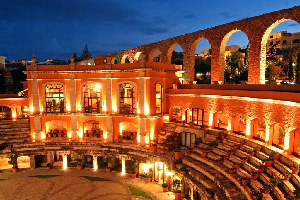 Hostel Zacatecas La Plazuela