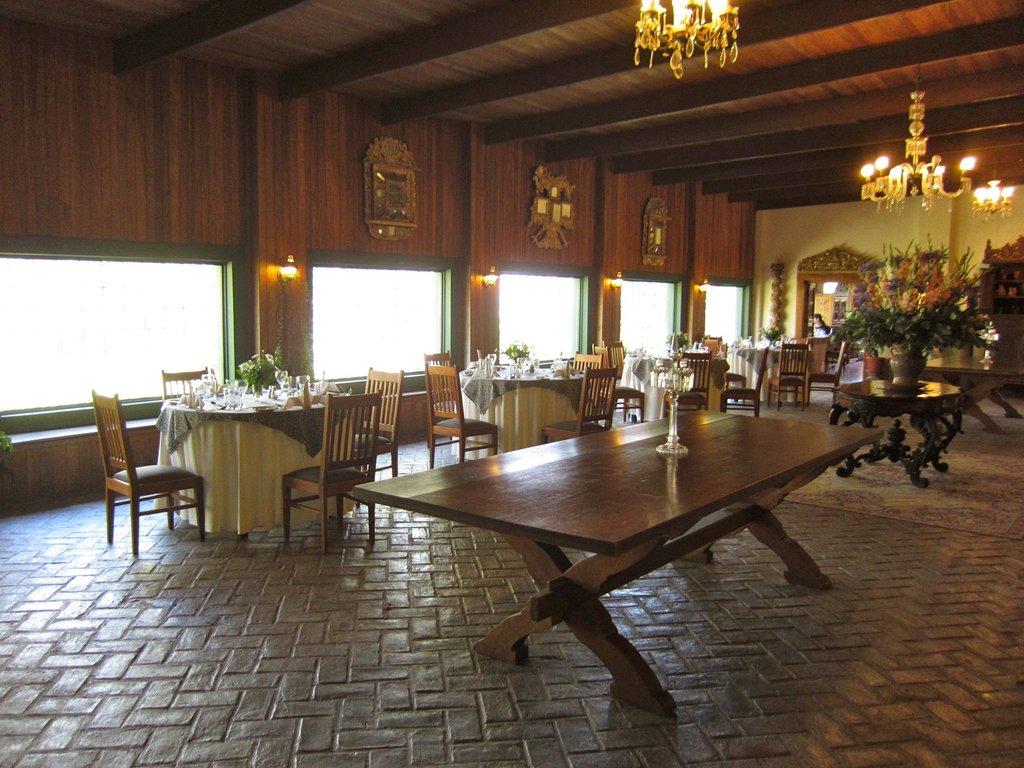 Hacienda Casa del Indio