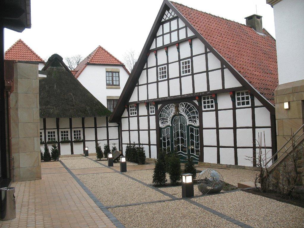 Haus Telsemeyer