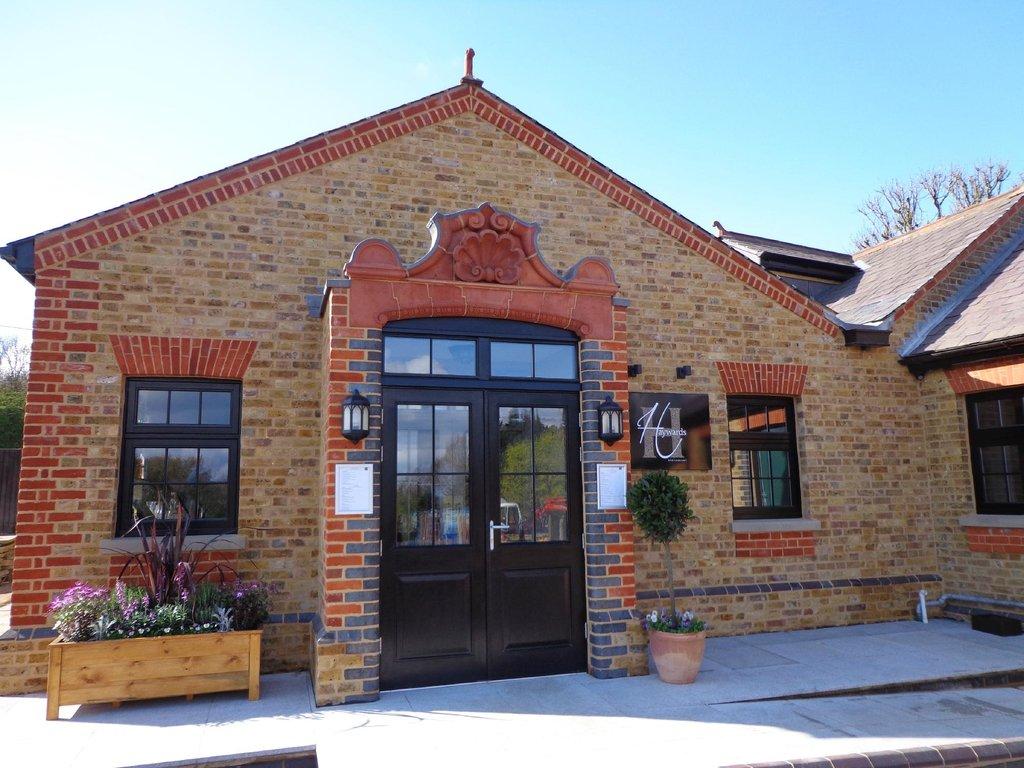 Image Hayward's Restaurant in East of England