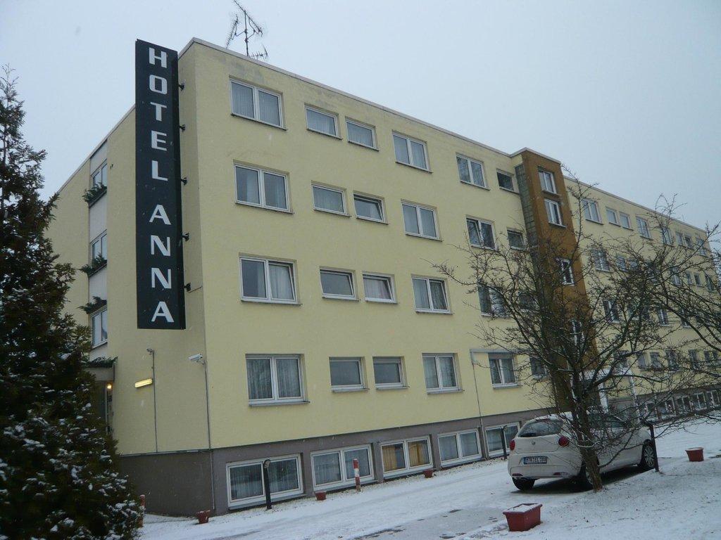 ホテル アンナ