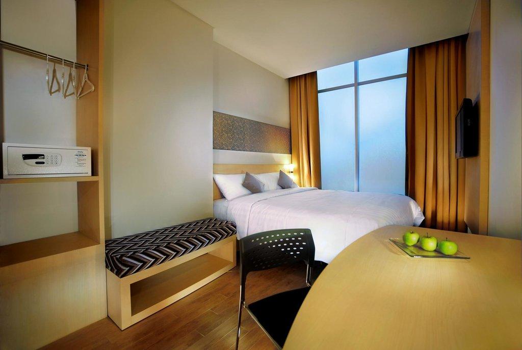 Hotel Neo Melawai - Jakarta