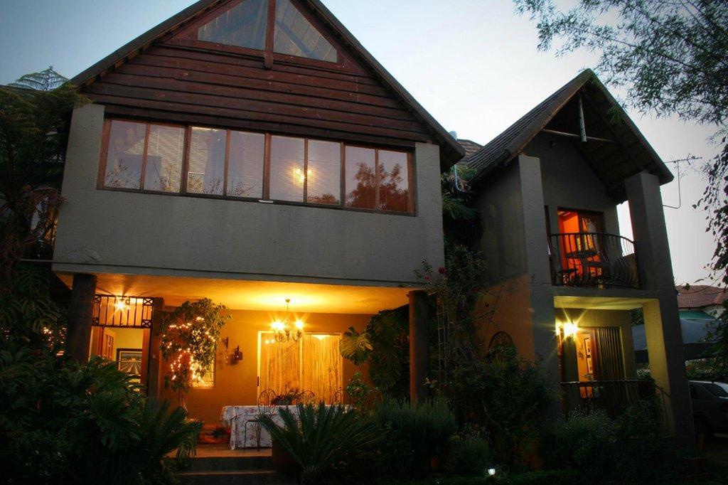 De Zoete Inval Guest House