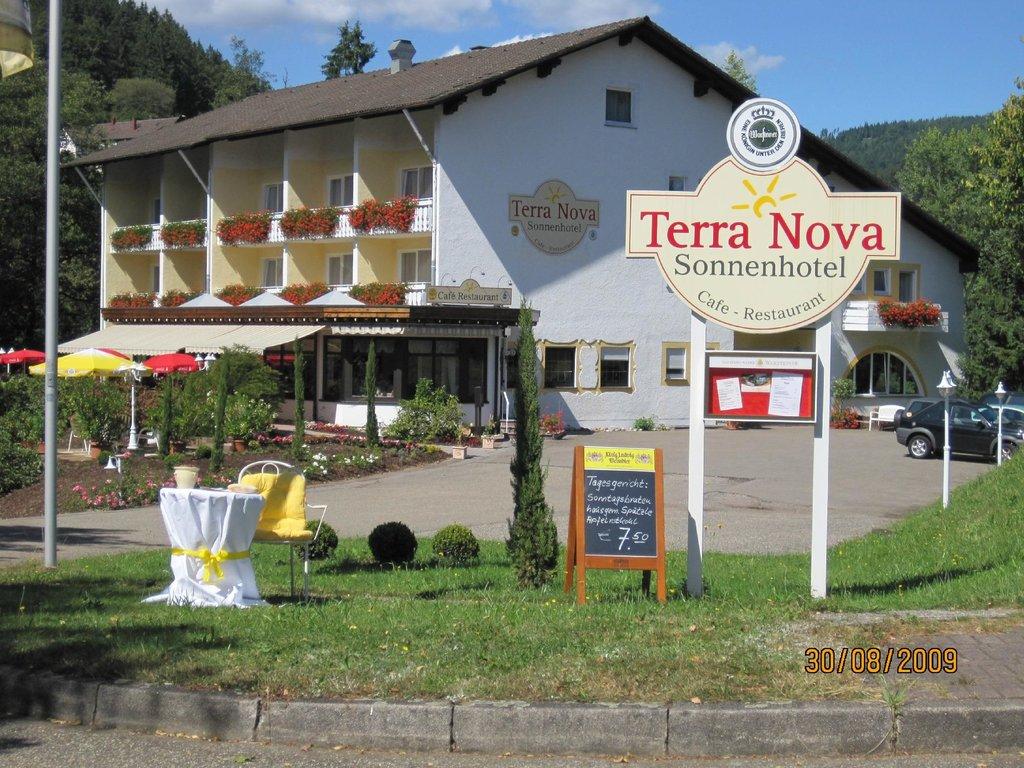 Hotel Terra-Nova