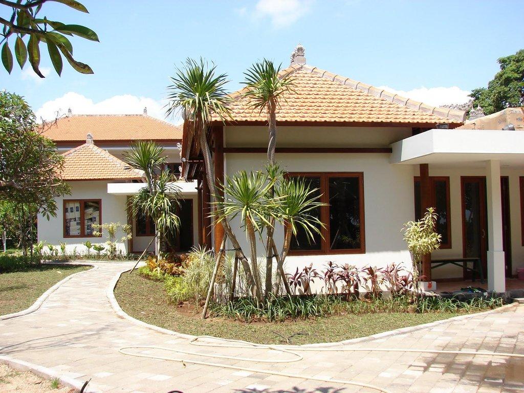 Werdhapura Hotel