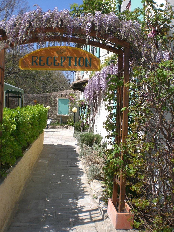 Hotel De La Caume