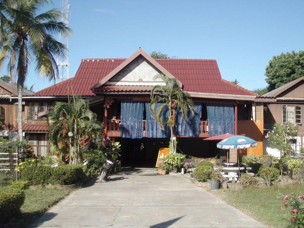 Villa Kang Khong