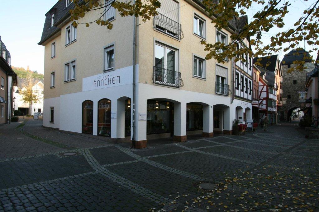 Hotel Aennchen