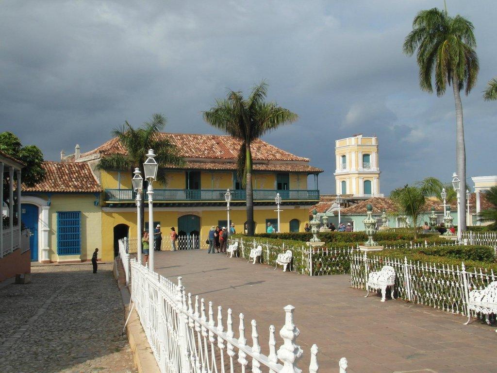 Casa Carmen y Pupito