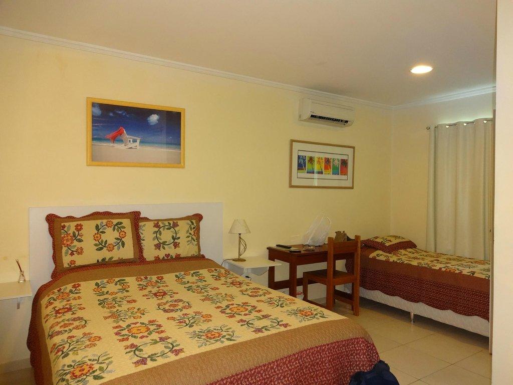 Hotel Pousada Las Brisas