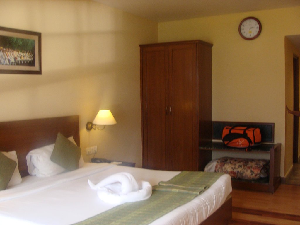 Hotel Snowpeak