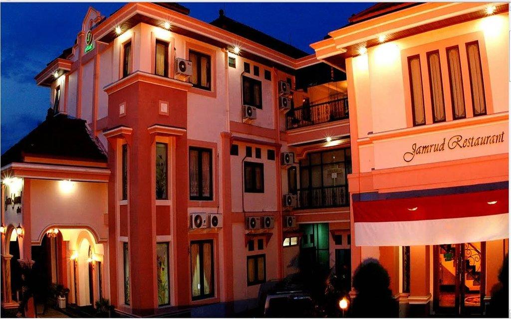 Hotel Gelora
