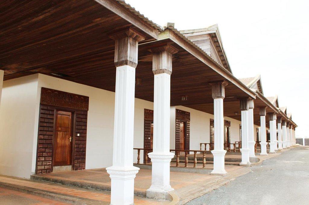 Emario Mondulkiri Hotel