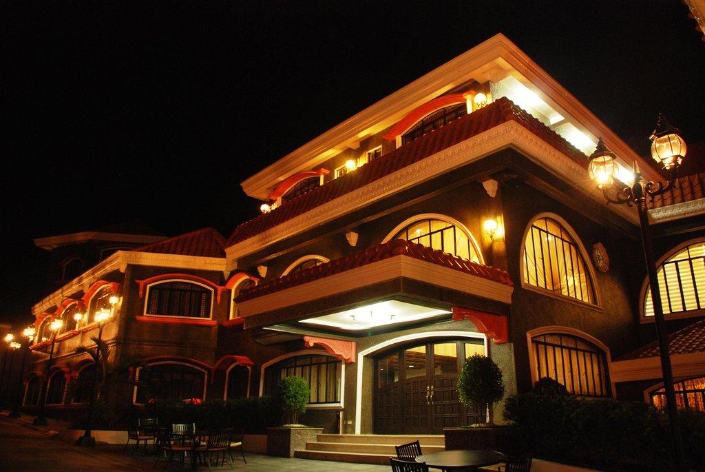 Hotel Ibalon