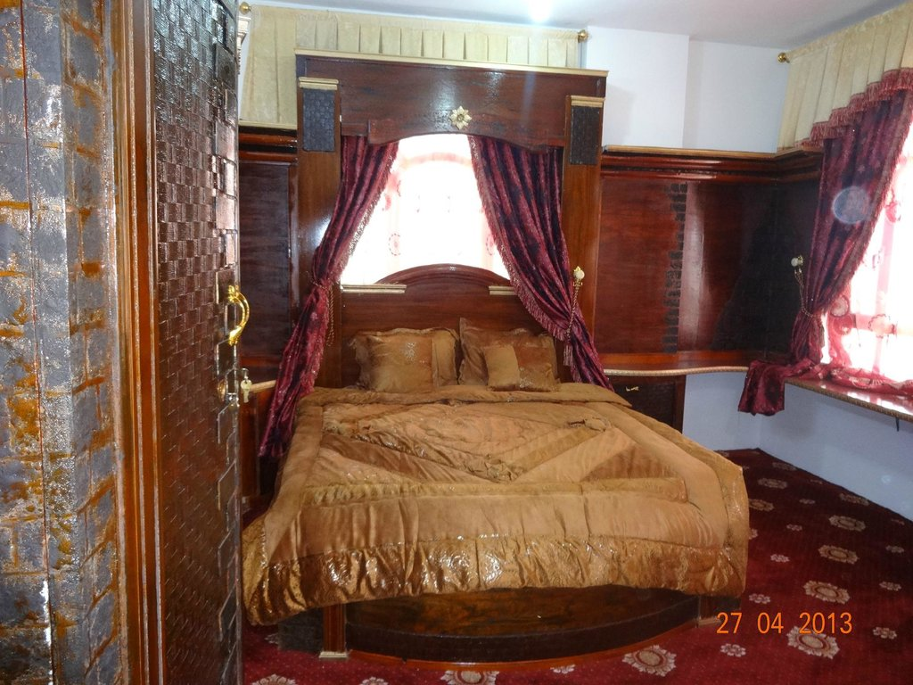 Mercure Sanaa Al Saeed