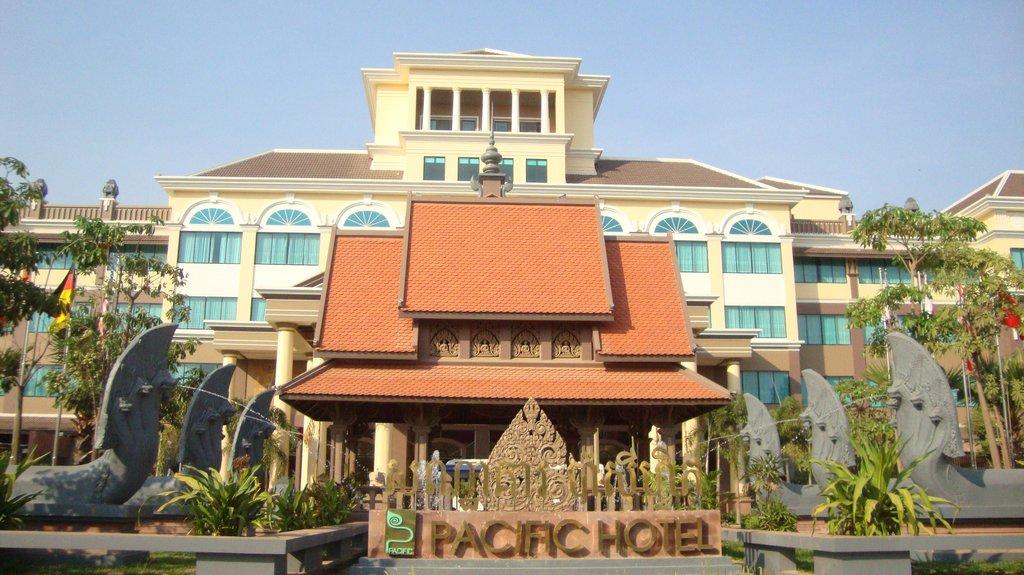 Bali Hotel Lamma
